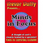 Minds in Focus